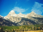 10 - The Grand Tetons