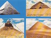 11 - Egyptian Pyramids