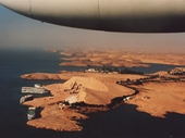 22 - Abu Simbel from the air