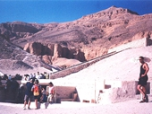 31 - The Valley of the Kings
