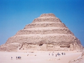 38 - The Step Pyramid at Saqqara