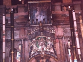 19 - Inside the Church of the Holy Sepulchre