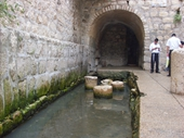 40 - City of David  - Pool of Siloam
