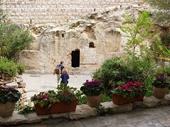 45 - Garden Tomb