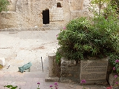 46 - Garden Tomb