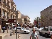 57 - Jerusalem - Jaffa Gate