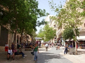 61 - Downtown Jerusalem