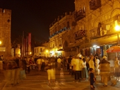 69 - Jerusalem at night - Jaffa Gate