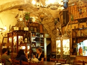 71 - Underground restaurant in Armenian Quarter
