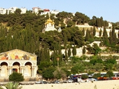 74 - Mount of Olives