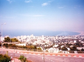 104 - Haifa and Coastline Towards Lebanon