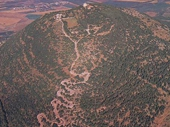 107 - Over Mt Tabor