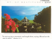 97 - Mount of Beatitudes