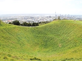 03 - Auckland from Mount Eden