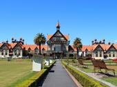 10 - Rotorua Museum