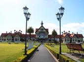 11 - Rotorua Museum