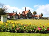 12 - Rotorua Museum