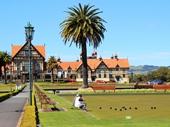 13 - Rotorua Museum