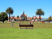 14 - Rotorua Museum