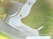 18 - Rotorua Luge Track