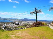 22 - Skyline Chairlift and View to Rotorua
