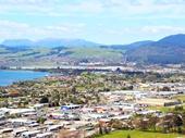23 - View over Rotorua