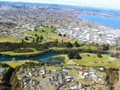 51 - View above Taupo