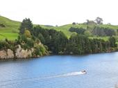 87 - Waikato River