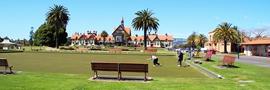 05 - Rotorua Museum and Bowls Club