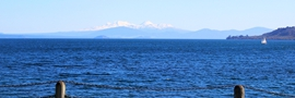 06 - Lake Taupo