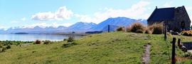 22 - Lake Tekapo