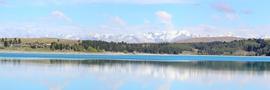 36 - Lake Tekapo