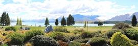 37 - Lake Tekapo