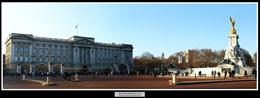 21 Buckingham Palace