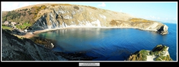 33 Lulworth Cove