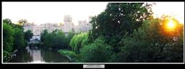 48 Warwick Castle