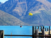 11 - Parasailing in Queenstown