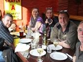 15 - Lunch in Queenstown