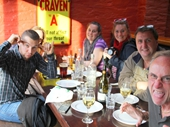 16 - Lunch in Queenstown