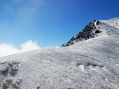 29 - Snow atop The Remarkables