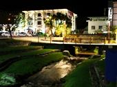 39 - Queenstown at Night
