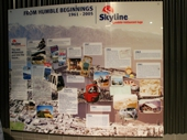 41 - History of Queenstown Skyline