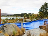 53 - Hot Springs at Lake Tekapo
