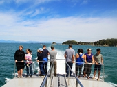 63 - Boat Trip to Abel Tasman National Park