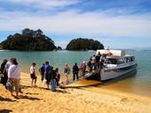 64 - Boat Trip to Abel Tasman National Park