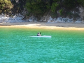 72 - Abel Tasman National Park