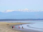 87 - Beach at Nelson