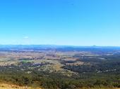 04 - Scenic Rim from Mt Tamborine