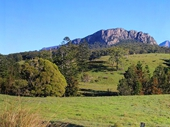 05 - Scenic Rim with Mt Lindsey on left