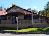 10 - Rathdowney Pub